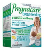 Pregnacare Breastfeeding